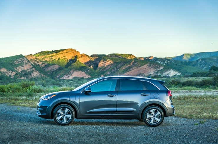 Economical and Luxury SUV, Plug-In Hybrid (PHEV) Pricing l