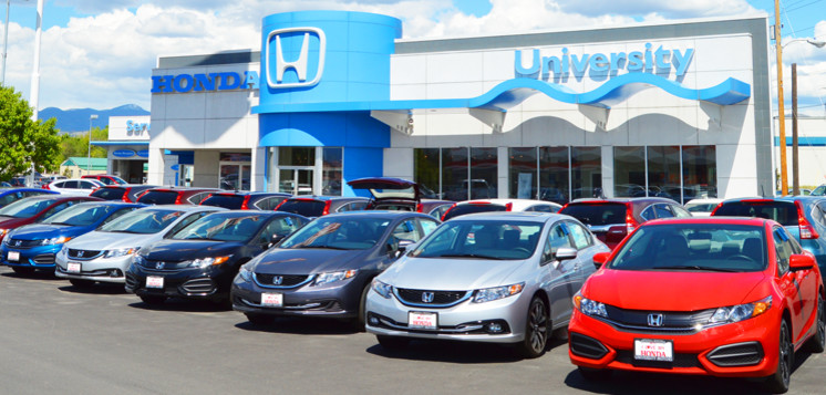 Used Cars for Sale Missoula