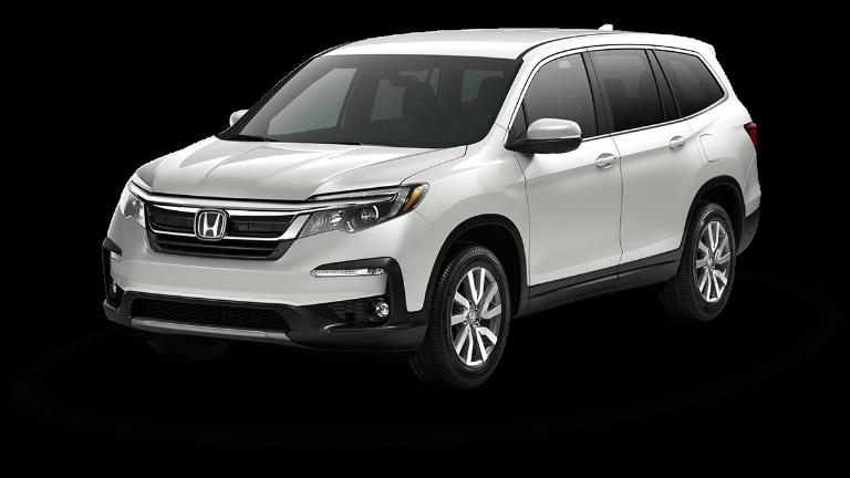 Honda Pilot Exl Vs Touring >> 2019 Honda Pilot Lx Vs Ex Vs Ex L Vs Touring Vs Elite