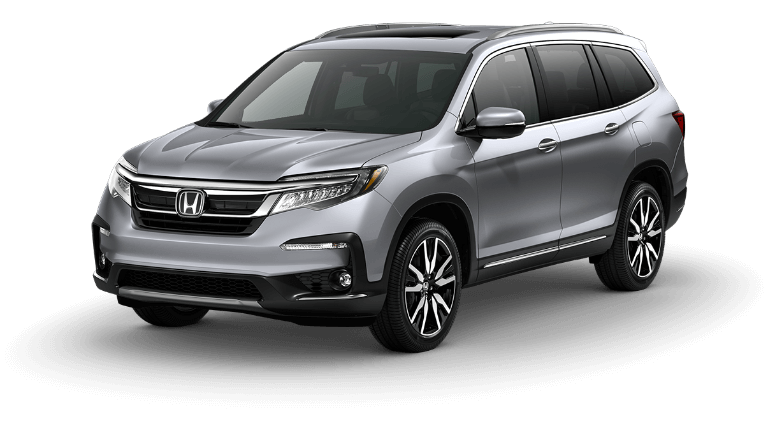 2019 Honda Pilot LX vs  EX vs  EX-L vs  Touring vs  Elite