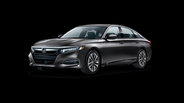 2020 Honda Accord Hybrid LX