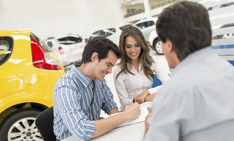 Need a Car Loan after Divorce near Decatur, AL?