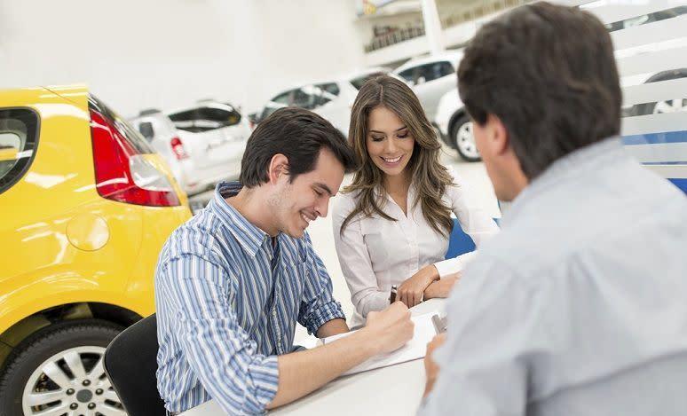 Need a Car Loan after Divorce near Decatur, AL?