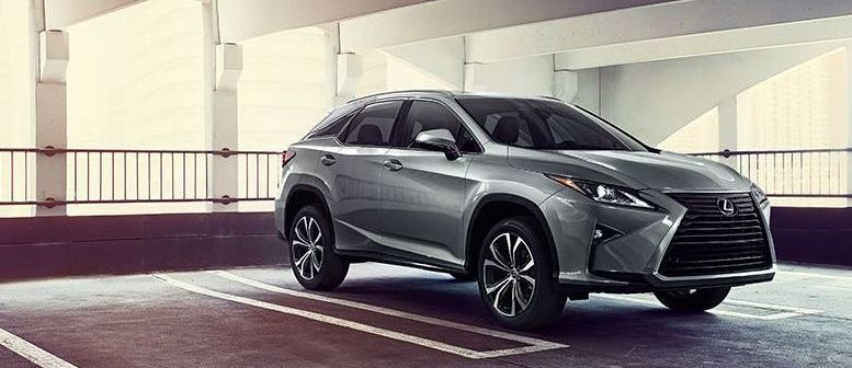 2017 Lexus RX 350 for Sale near Washington, DC