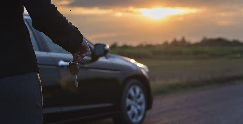 Used Luxury Vehicles for Sale near Manassas, VA