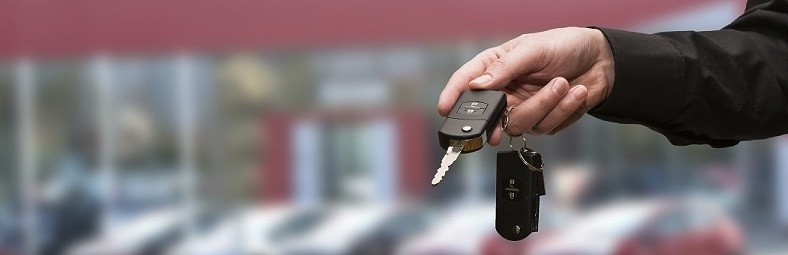 Used Vehicle Financing in Chandler, OK