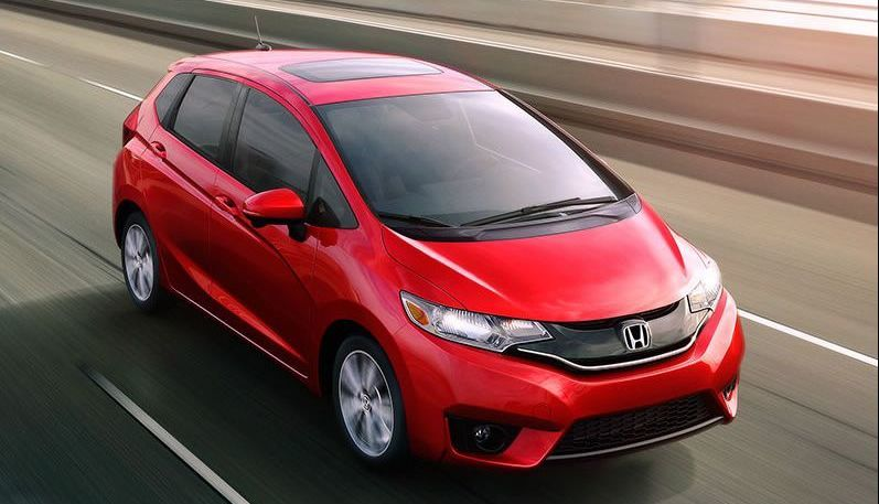 2017 Honda Fit for Sale near Bowie, MD