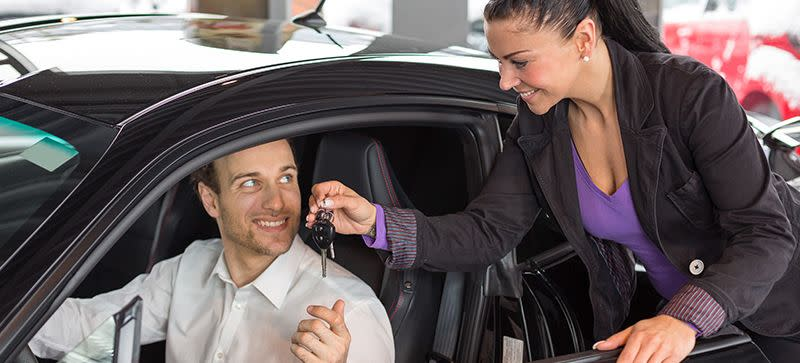 First Time Car Buyer Program in Chicago, IL