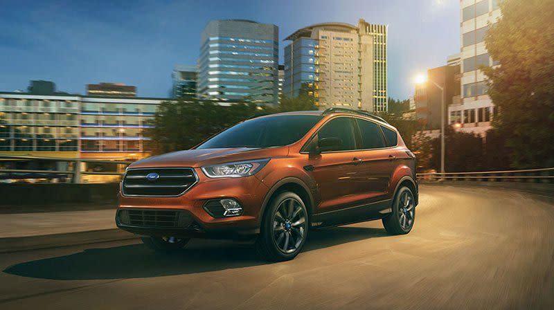 Used Ford Escape for Sale near Aurora, IL