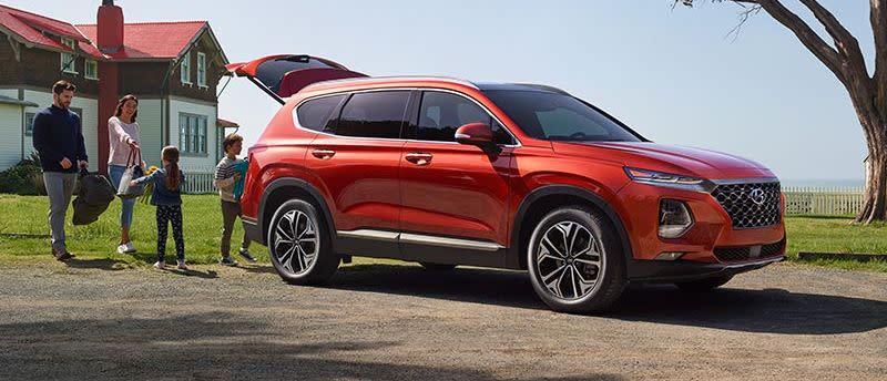 Hyundai Santa Fe a la venta cerca de Washington, DC