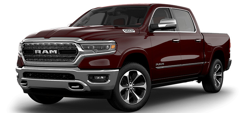 New Ram 1500 in Grand Prairie