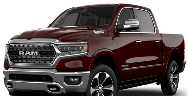 New Ram 1500 for Sale in Spruce Grove, AB