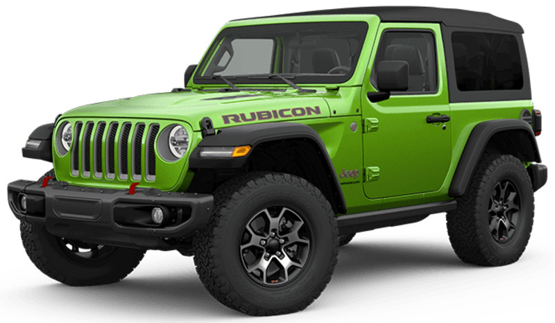 New Jeep Wrangler For Sale in Cold Lake