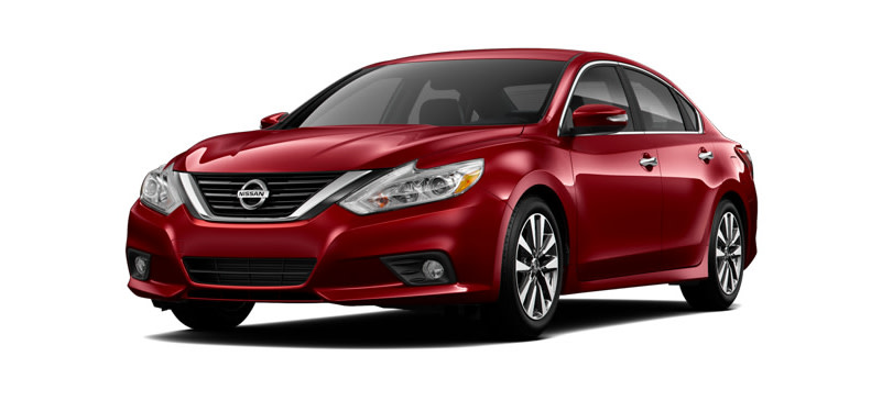 2018 Nissan Altima for sale in Edmonton, AB