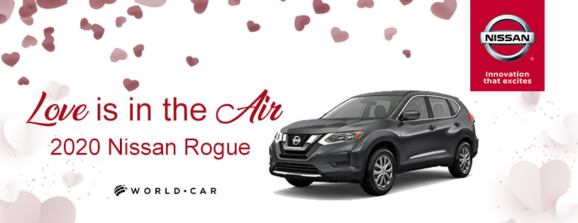 Month Of Love - Nissan