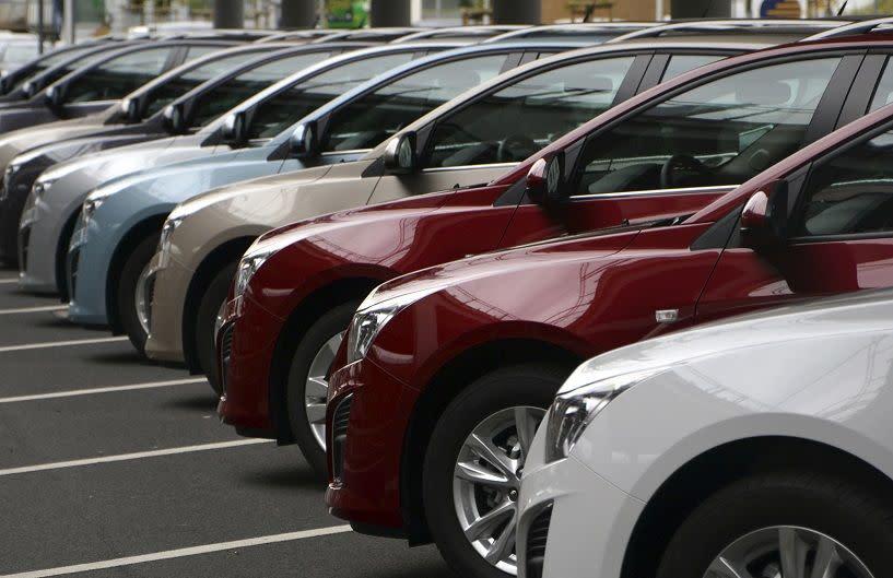 Mazda Dealer near Clearwater, FL