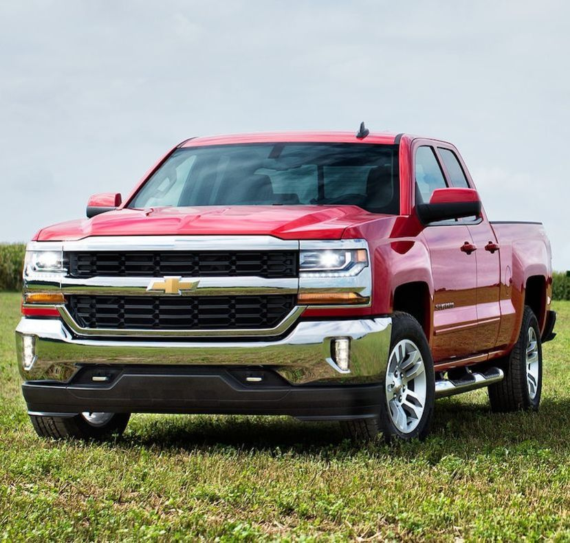 Used Chevrolet Silverado 1500 for Sale near Boardman, OH