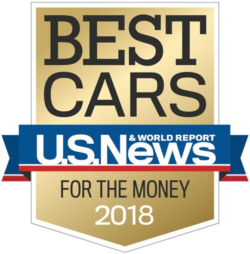 2018 U.S News & World Report