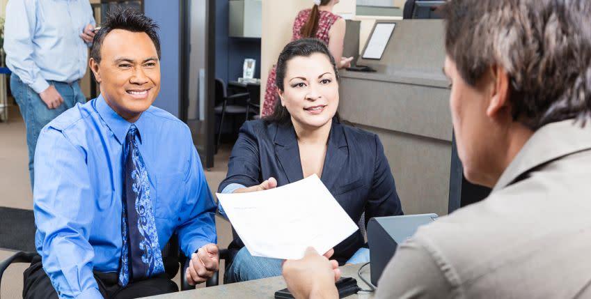 Fair Auto Loan Options in Woodbridge, VA