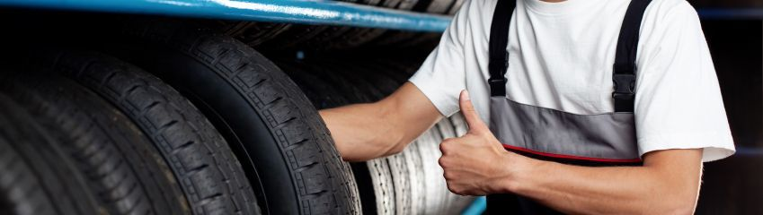 New Tires for Your Honda in Chantilly, VA
