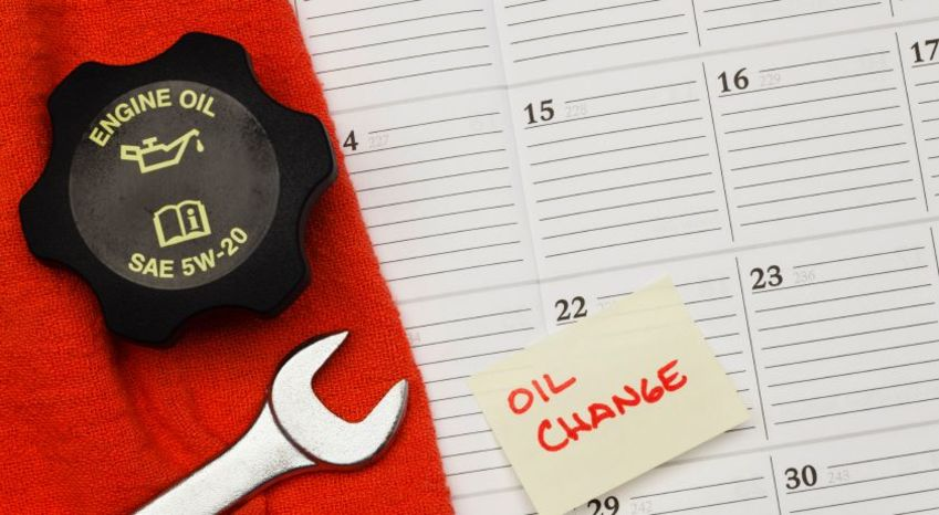 Oil Change Service near Columbia, SC - Gerald Jones Honda