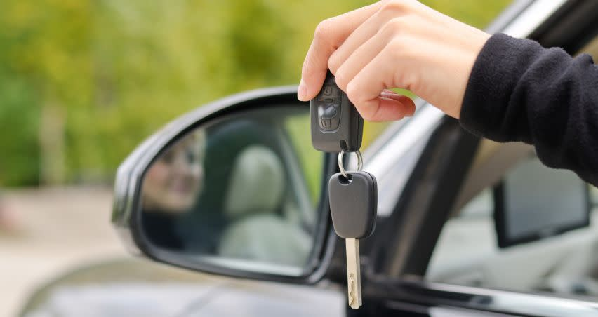 Get the Keys to Your Dream Honda Today!