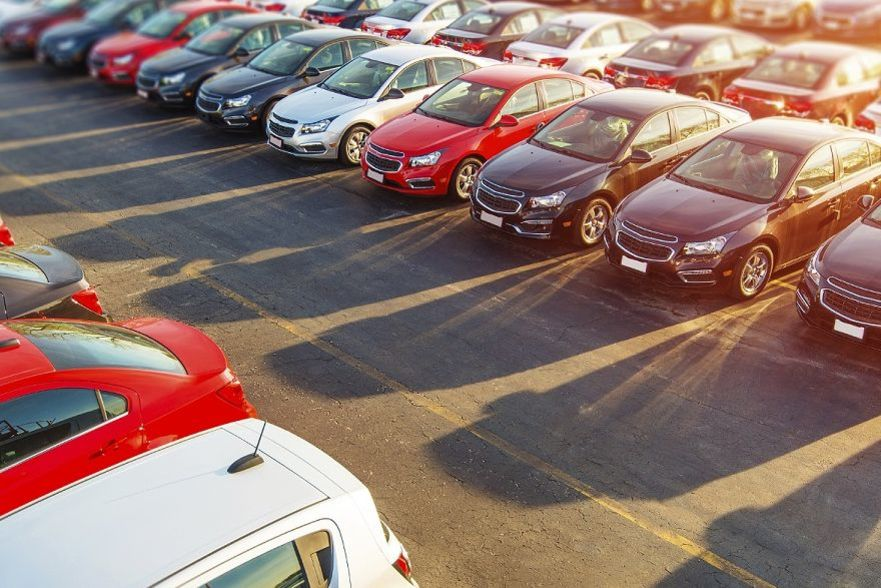 Find the Right Car for Your Budget!