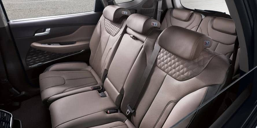 2019 Hyundai Santa Fe for Lease near Bowie, MD - Pohanka