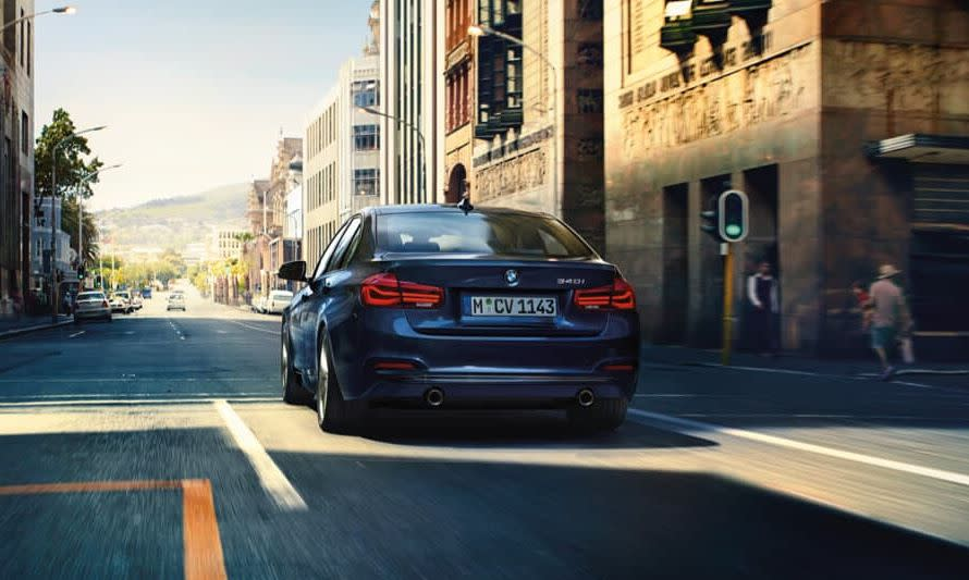 2018 BMW 3 Series for Sale near Chicago, IL