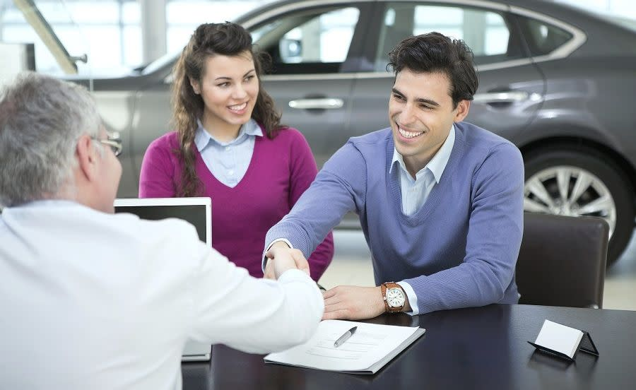 Bad Credit Car Loans in Fresno, CA