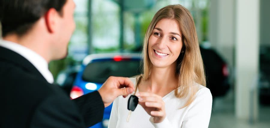 We Will Buy Your Car near Toledo, OH