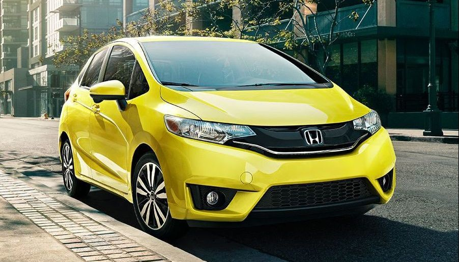 Come And Test Drive A Honda!