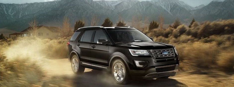 Ford Explorer 2017 Lease >> 2017 Ford Explorer Car For Sale Or Lease Near Chicago Il Golf