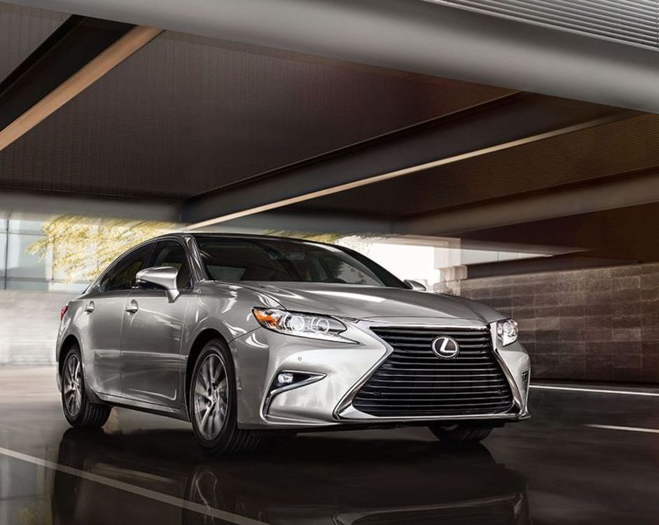 2017 Lexus ES 350 for Sale near Fairfax, VA