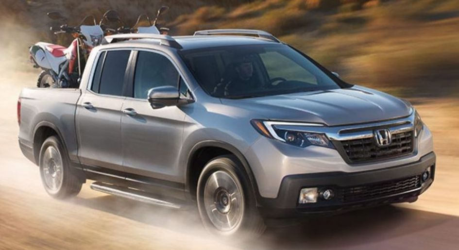 2019 Honda Ridgeline for Sale near Edmonton, AB