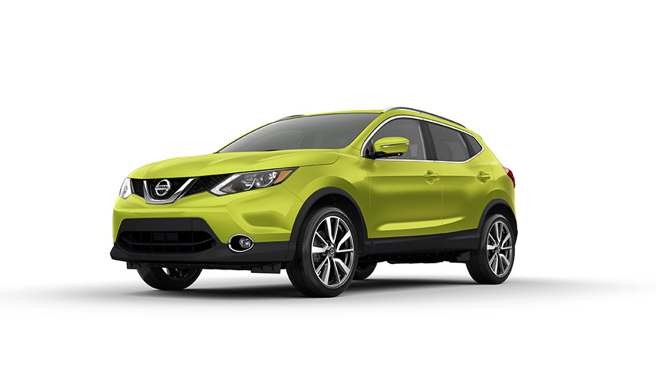 2019 Nissan Qashqai for sale in Edmonton, AB