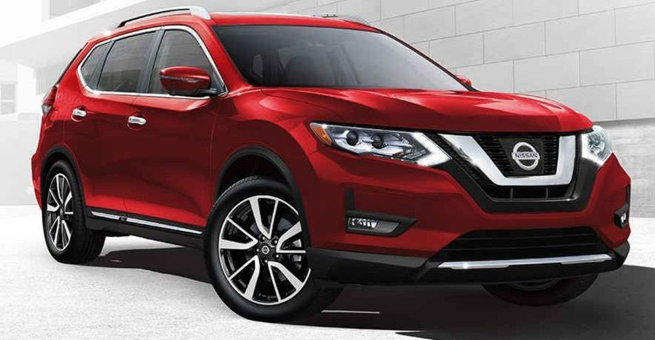 High Quality 2017 Nissan Rogue Coming Soon Near St. Charles, IL