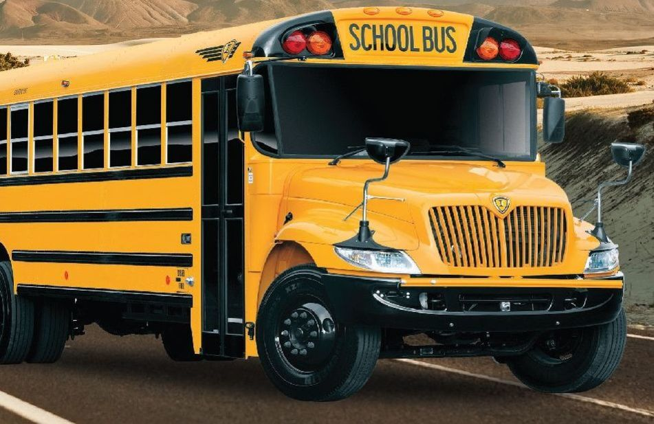 Used School Bus Sales In Michigan Midwest Transit