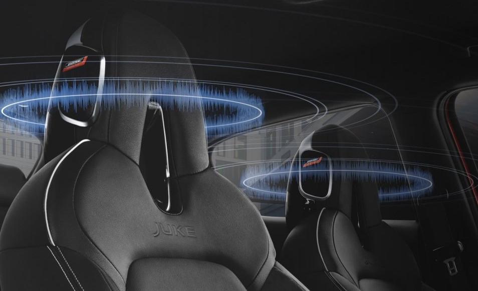 Nissan Juke 2018 autdiosysteem | Aben en van de Schelde