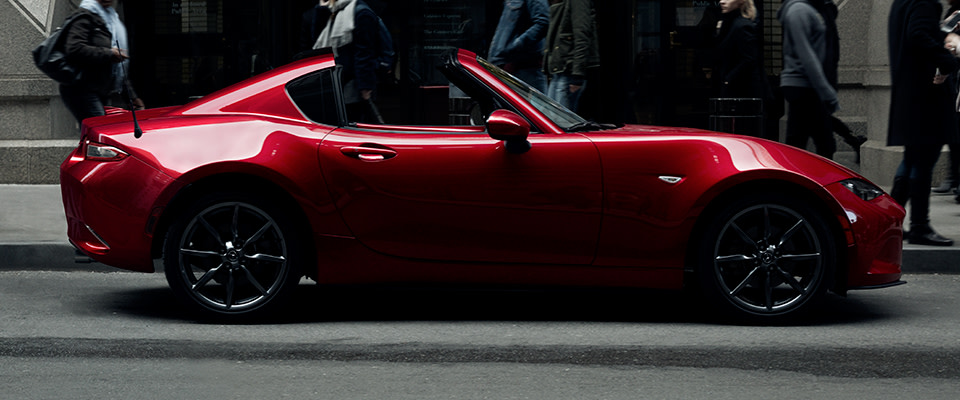 Mazda Mx 5 Rf >> 2018 Mazda Mx 5 Miata Rf Near Hartford Wi Russ Darrow Mazda Of