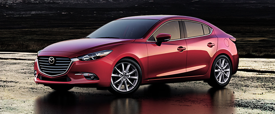 2018 Mazda Mazda3 5 Door Available Near New Berlin, WI