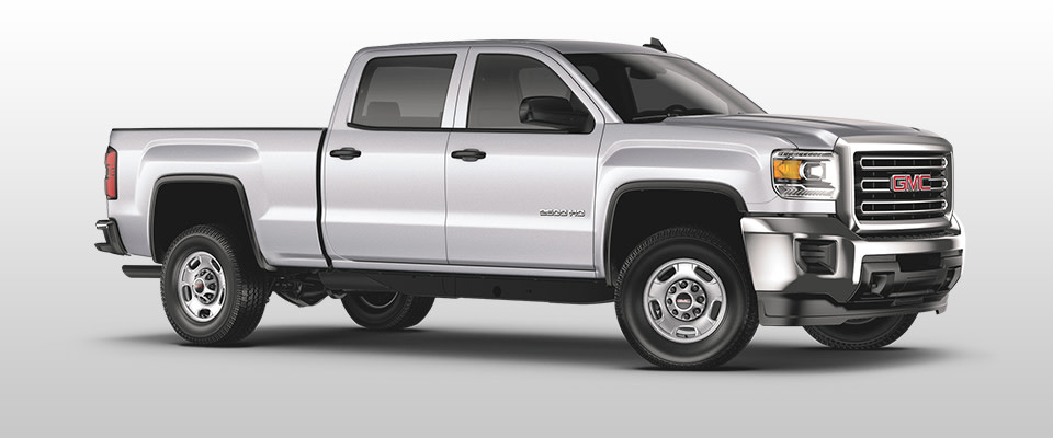 2018 Gmc Sierra 2500hd Near Naperville Il Coffman Gmc