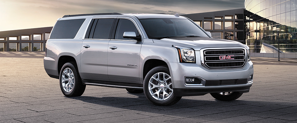 2019 GMC Yukon: New Packages, Specs, Price >> 2019 Gmc Yukon Xl Near Tinley Park Il Coffman Gmc