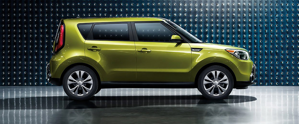 Superb 2018 Kia Soul