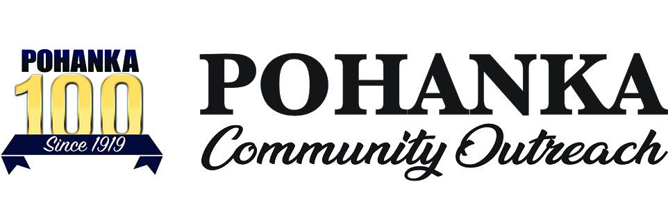 Pohanka Community Outreach
