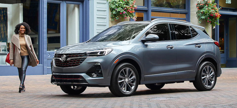 2020 Buick Encore GX for Sale near Gainesville, TX