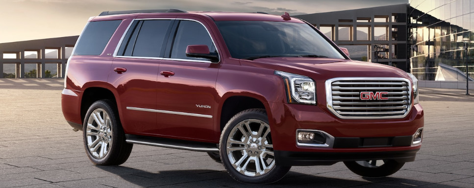 GMC Lease Specials near Boardman, OH