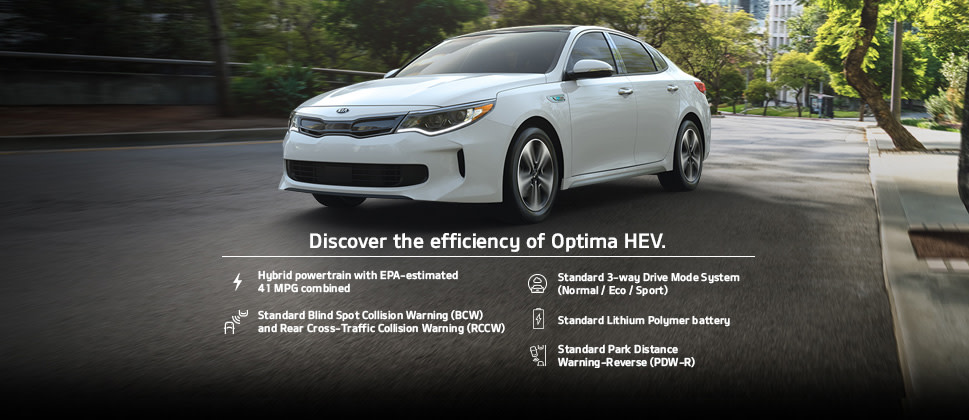 Kia Hybrid and Electric Vehicles for sale in Denver from