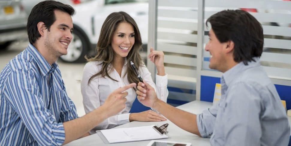 Get the Car Loan that You Need Today