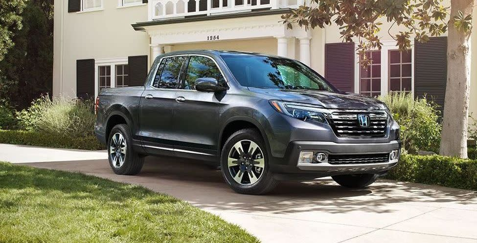 2017 Honda Ridgeline for Sale near Vienna, VA